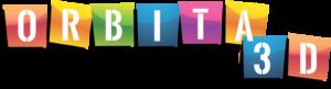Logo Orbita 3D